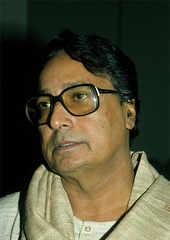 Basu Bhattacharya