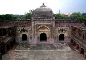 Quwwat ul-Islam Mosque